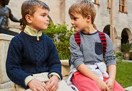 classic children u0027s clothing with vintage fashion and preppy style
