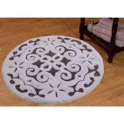 100 cotton bath rugs