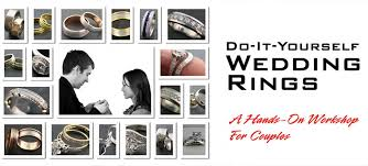 make your own wedding ring expert to make your own jewelry whaley studios