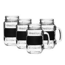 Bed Bath And Beyond Pueblo Dailyware Double Old Fashioned Glasses Set Of 4