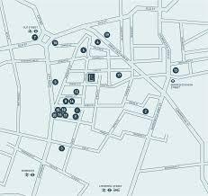 Occ Map Luke Street Occupiers