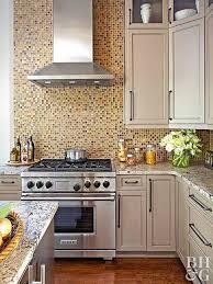 kitchen backsplash ideas pictures kitchen backsplash ideas better homes gardens