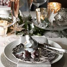 Xmas Table Decorations by Christmas Table Decoration Ideas For Festive Dining Christmas