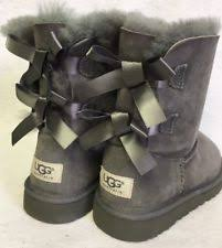 ugg youth bailey bow sale ugg bailey bow youth ebay