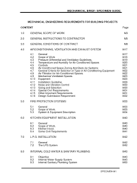 need statement guide jkr ventilation architecture air