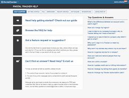 customer support u2014the tracker team u0027s approach pivotal tracker blog