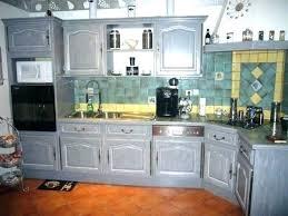 repeindre cuisine chene comment renover une cuisine en chane repeindre cuisine en chene