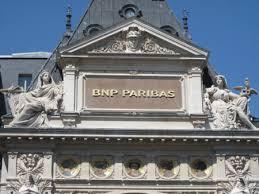 siege social bnp paribas bnp paribas recule en bourse après la publication de ses résultats