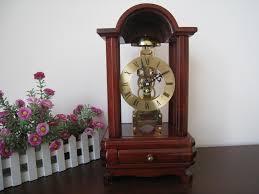 high quality mechanical desk clock buy cheap mechanical desk clock