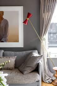 Wohnzimmer Einrichten Grauer Boden Mit Grau Und Braun Einrichten Penthouse Mit Dachterrasse In