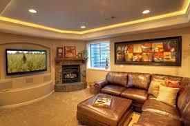 basement renovation above standard renovations