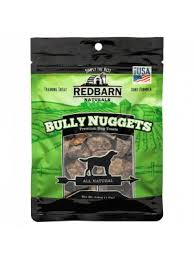 Red Barn Bully Sticks Bully Sticks Real Meat Treats