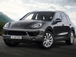 2016 Porsche Cayenne Wallpaper New Autocar Review