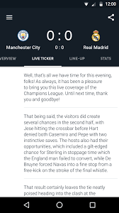 onefootball live soccer scores android reviews at android