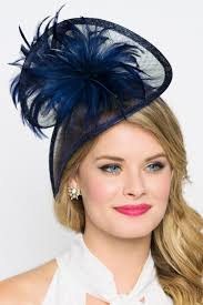 hair fascinator stunning from every angle this mesh twist fascinator has a look