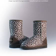 ugg boots australian made and owned leopard ugg boots