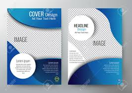 Catalogue Cover Page Design Templates by Cover Design Template Brochure Leaflet Annual Report Magazine