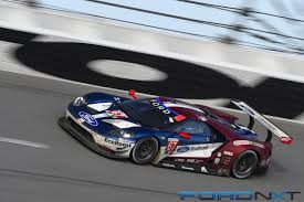 Ford Racing Flag The Ford Gt Supercar Wins The Rolex 24 In Daytona U2026 Again