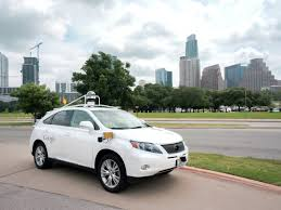 lexus of memphis staff google u0027s lame demo shows us how far its robo car has come wired