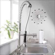 Bathroom Faucets Reviews by Kitchen Delta Leland Bronze Touchless Kitchen Faucet Home Depot