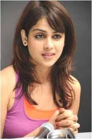 step cut hairstyle pictures genelia d souza beauties pinterest hair cuts haircuts and
