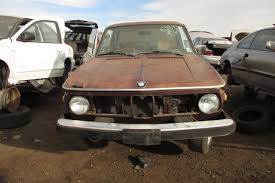 car junkyard york pa junkyard find 1974 bmw 2002 the truth about cars