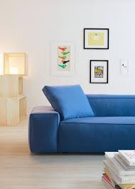 new bright color fabric sofa simple design living room modern big
