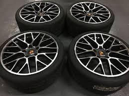 porsche cayenne s tires 20 porsche cayenne s gts turbo wheels tires 275 45 20 factory