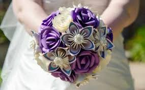 paper flower bouquet the paper flower bouquet handmade paper flowers for weddings