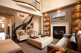 Decoration Comfortable Family Room Decorating Ideas Homestoreky - Cool family rooms