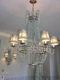 Beach Glass Chandelier Sea Glass Chandelier Chandelier Online