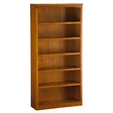 Natural Wood Bookcases Bookcases Cymax Stores