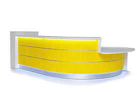 Modular Reception Desk Modular Reception Desk Curved Design Office Mdd