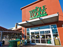 Whole Foods Open On Thanksgiving Whole Foods Expands Plant Based Burger Bar Partnership Food U0026 Wine