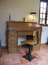 les de bureau anciennes rénovation d un bureau à cylindre 1920 de famille atelier de l