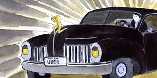 Uber Is Betting D C by Pando