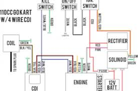 wiring diagram of quad gandul 45 77 79 119