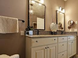 Gray And Brown Bathroom by Bathroom Vanity Colors And Finishes Hgtv