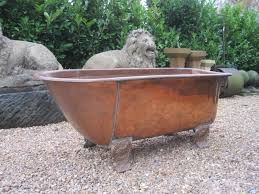 Victorian Bathtubs For Sale Antique Reclaimed Copper Bath Copper Bath Copper Bath Salvage