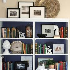 19 best painted bookcases images on pinterest painted bookcases