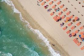 beaches from above are so zen