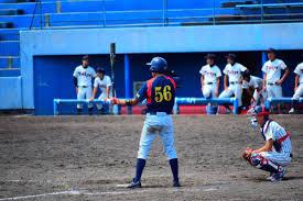 仁愛大学 軟式野球部 on twitter