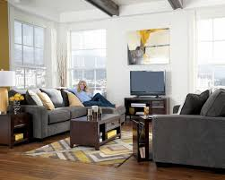 Living Room Furniture Traditional Design Ideas With Fancy Sofa