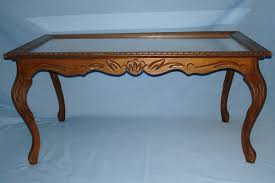 removable tray top table coffee table hand carved coffee table stunning picture concept