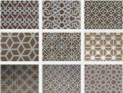 Decorative Wall Panel Manufacturers Suppliers & Dealers in
