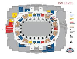 100 key arena floor plan seating chart see seating charts