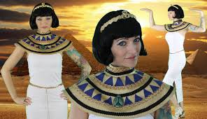 diy cleopatra costume halloween costume youtube
