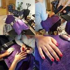 universal course with annabel ifill nail training blog from nail
