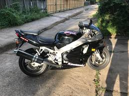 ninja archives rare sportbikes for sale