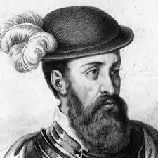 conquistador francisco pizarro helped vasco núñez de balboa